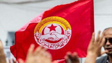 Photo of اتحاد الشغل: إما خارطة طريق وحكومة أو.. البربرية