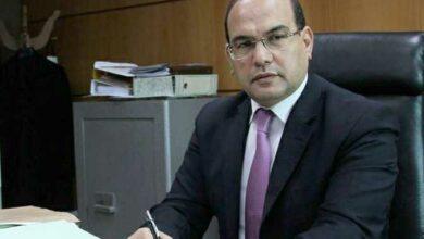 Photo of رابطة حقوق الانسان تتضامن مع رئيس هيئة مكافحة الفساد المعزول