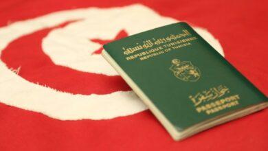 Photo of شاهد: الإمارات تقرر منع إسناد التأشيرات للتونسيين