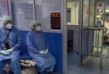 Photo of وزارة الصحة: تراجع طفيف في وفيات فيروس كورونا