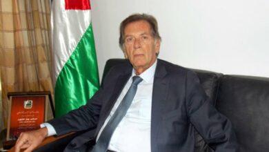 Photo of سفير فلسطين: إسرائيل وضعت كل قواها لإفشال التجربة التونسية
