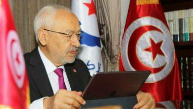 Photo of الغنوشي: ليبيا يمكن أن تحل 50% من مشاكل تونس