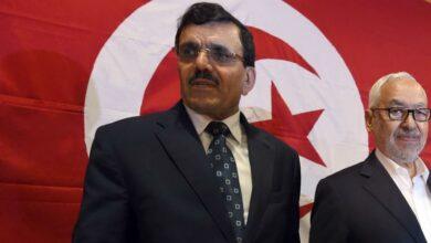 Photo of علي العريض: الشعب التونسي سيتصدى لكل القوى الانقلابية