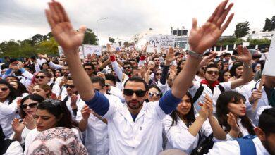 Photo of بداية من اليوم: الأطباء الشبان في إضراب عام