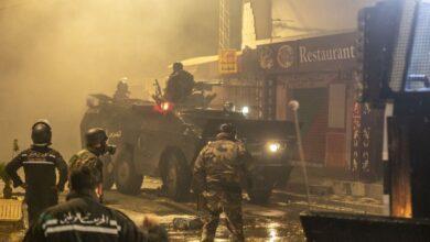 Photo of الفدرالية الدولية تدعو تونس لإنهاء استعمال العنف والاعتقالات ضد المحتجين