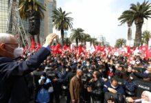 Photo of الغنوشي: تونس في حاجة للإصلاح الأخلاقي والديني والسياسي