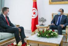 Photo of تونس وتركيا تتفقان على المساهمة في إعادة إعمار ليبيا