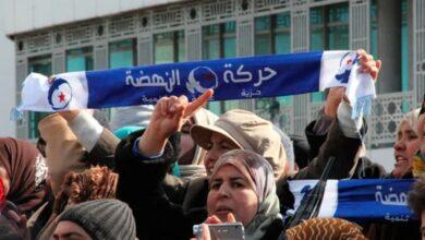 Photo of النهضة توضح سبب دعوتها للتظاهر في شوارع تونس السبت المقبل