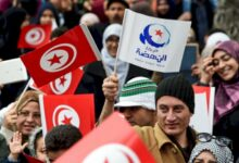Photo of النهضة تعلق على عدم ختم قانون المحكمة الدستورية