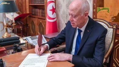 Photo of كيف علق التونسيون على رسالة قيس سعيد للمشيشي؟