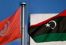 Photo of 17 رجل أعمال تونسي يغادرون إلى العاصمة الليبية لتعزيز التشغيل والتجارة