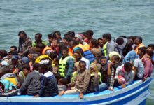 Photo of إحصائية: 13 ألف مهاجر تونسي غير نظامي وصلوا أوروبا خلال 2020