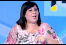 """Photo of نائبة تونسية: """"الكلوشارة"""" أقل وصف يمكن إطلاقه على """"عبير موسي"""""""