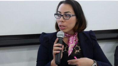Photo of كاتب تونسي يحمّل نادية عكاشة مسؤوليّة الفيديو المثير للسخرية لقيس سعيّد