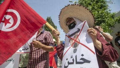 Photo of هاشتاغ #مقاطعه_الإمارات يغزو مواقع التواصل الاجتماعي في تونس والعالم العربي