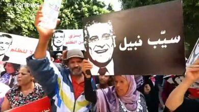 Photo of المراقب التونسي: الامارات تعرض دفع الكفالة للقروي مقابل الامضاء على عريضة حل البرلمان