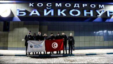 Photo of ساعات قليلة تفصل تونس عن دخول نادي الدول التي أرسلت أقمارا صناعية للفضاء