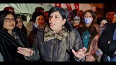 Photo of بلاغ تحريضي من الدستوري الحر لإدخال تونس في دوامة العنف