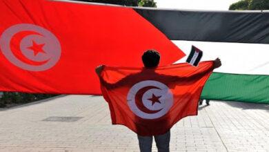 Photo of في اتصال بالرئيس الفلسطيني.. سعيد يؤكد موقف تونس الثابت من الحقّ الفلسطيني