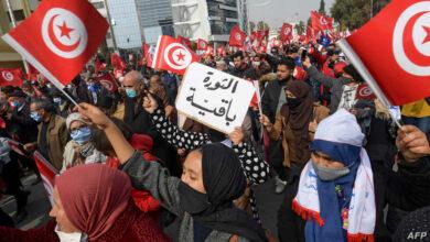 """Photo of نشطاء تونسيون يطالبون بطرد السفير الإماراتي احتجاجاً على وصفهم بـ""""المحتاجين""""!"""