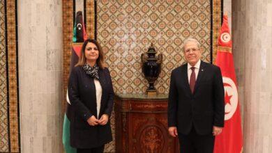 Photo of الاعلام الموالي للامارات يشعل فتيل أزمة دبلوماسية بين تونس و ليبيا