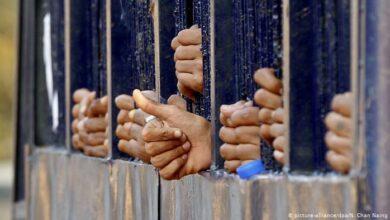 Photo of منظمة حقوقية: نسبة الاكتظاظ في بعض السجون التونسية تفوق 175%