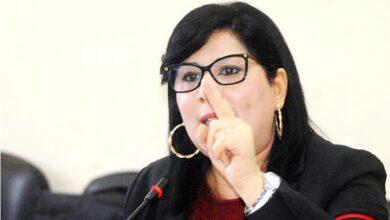 Photo of الإعلام الإماراتي: عبير موسي مهددة بالاغتيال! لماذا في هذا الوقت تحديداً؟