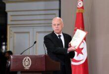 Photo of جدل في تونس على مصير الدستور في ظل غياب التوافق الوطني