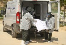 Photo of وباء كورونا يحصد أرواح 9235 شخصاً في تونس