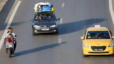 "Photo of ""سخرية"" في مواقع التواصل.. تونسيون يطالبون بتوفير لقاح كورونا للسيارات!"