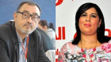 Photo of الصحفي سفيان بن حميدة: عبير موسي مريضة بالنرجسية والتكبر