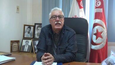 """Photo of الهمامي يتحدث لـ""""المراقب التونسي"""" عن افتتاح المكتب السري لـ(إسرائيل) في تونس"""
