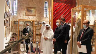 Photo of رئيس الحكومة يستقبل الرئيس التنفيذي لمجموعة بنك قطر الوطني في الدوحة
