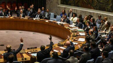 Photo of تونس تدعو مجلس الأمن لعقد جلسة لبحث التصعيد الصهيوني في القدس