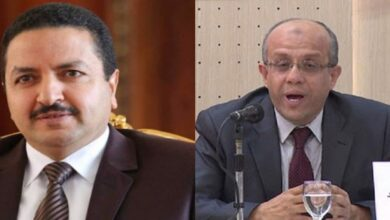 Photo of جدال قانوني بين مقرر دستوري وشقيق الرئيس حول المحكمة الدستورية عبر فيسبوك