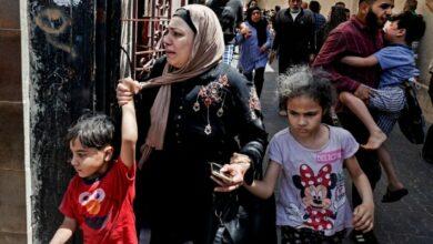 Photo of 26 شهيدًا فلسطينياً في قصف إسرائيلي متواصل على قطاع غزة