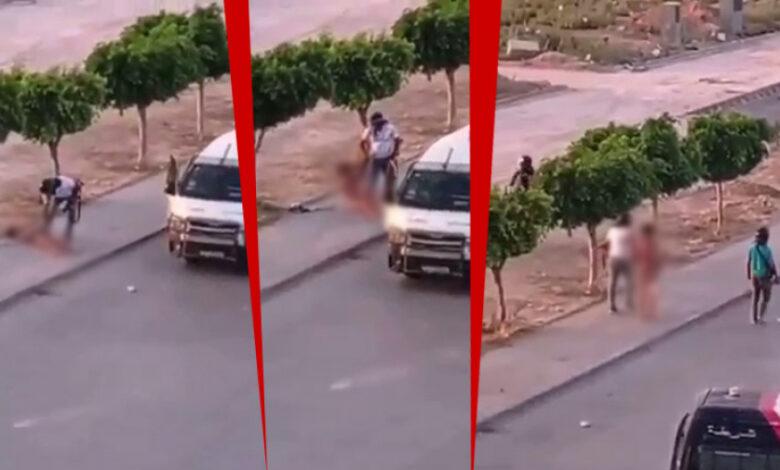 حادثة سيدي حسين
