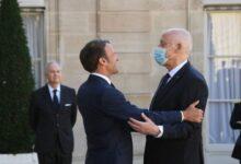 Photo of الإعلام الفرنسي: لا مساعدات لتونس قبل تنفيذ إملاءات باريس حرفياً