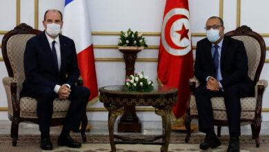 Photo of 250 رجل أعمال يشاركون في المجلس الأعلى للتعاون التونسي الفرنسي