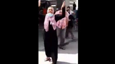 Photo of فيديو.. أبناء متوفاة بكورونا: يا مشيشي يا قيس سعيد الله لا تربحكم