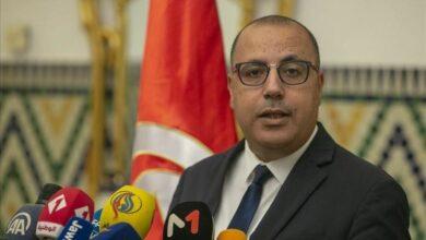Photo of المشيشي: لن أقاضي أو أتتبع أحداً على خلفية حرية التعبير