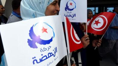 Photo of شباب حركة النهضة يدعون الغنوشي لتحمل مسؤولية التقصير في تحقيق مطالب الشعب