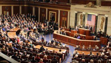 Photo of مجلس النواب الأمريكي يعبر عن قلقه الكبير إزاء قرارات قيس سعيد الأخيرة
