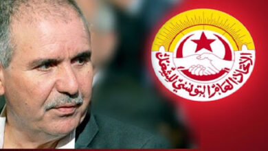 Photo of اتحاد الشغل: الخلافات بين التونسيين تحسم داخل البيت التونسي