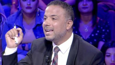 Photo of اعتقال النائب مخلوف وسط تنديد حقوقي