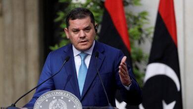 Photo of اليوم: الدبيبة يصل تونس لبحث فتح الحدود