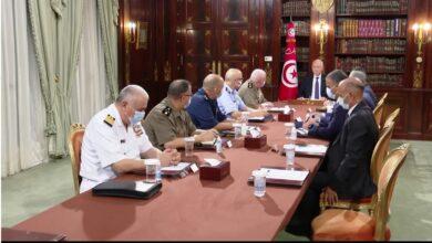 Photo of إطلاق قائمة 30 العار المتورطة بدعم الانقلاب في تونس