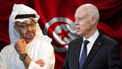 Photo of ما حقيقة رفض قيس سعيد الضغوط الاماراتية؟