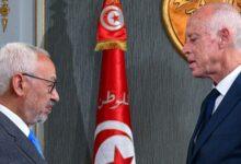 Photo of الغنوشي يتهم الإمارات بدعم استيلاء قيس سعيد على السلطة في تونس