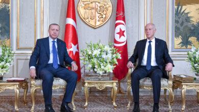 Photo of بسبب ادانة تركيا قرارات سعيد.. تونس تطلب إعادة التفاوض على اتفاقية التجارة